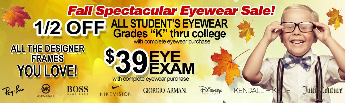 Eye Exams & Eyeglasses in Shamokin Dam PA | Eyeland Optical