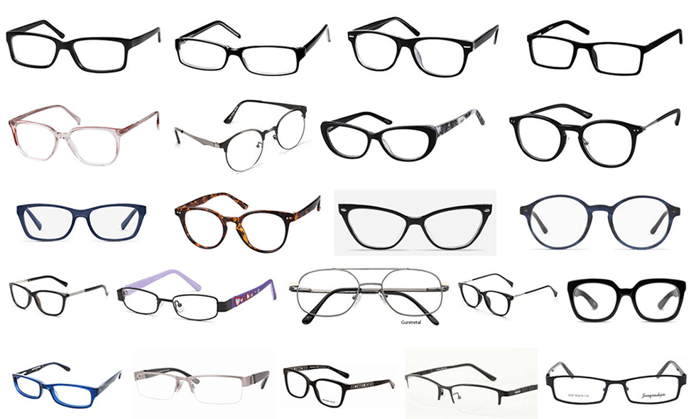 The Perfect Pair of Frames | Eyeland Optical | Serving PA Since 1986